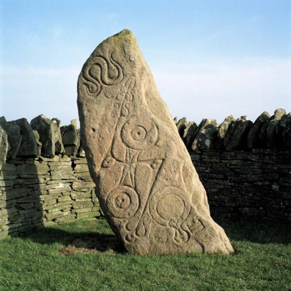 5 2 Standing Stones The Scottish Archaeological Research Framework