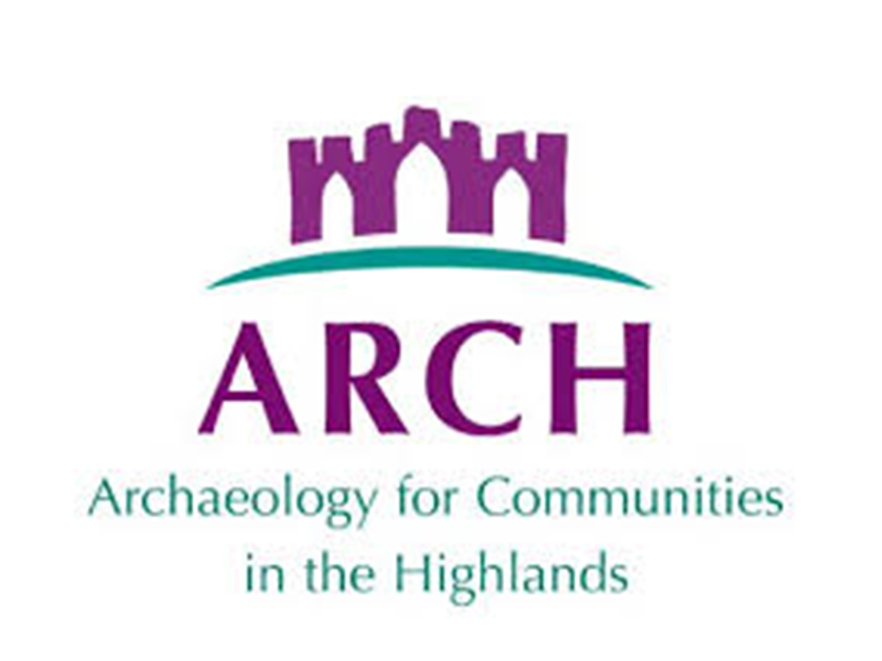 June 2018 – Highland Archaeological Research Framework Symposium