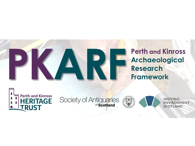 August 2018 – Work Begins on PKARF!