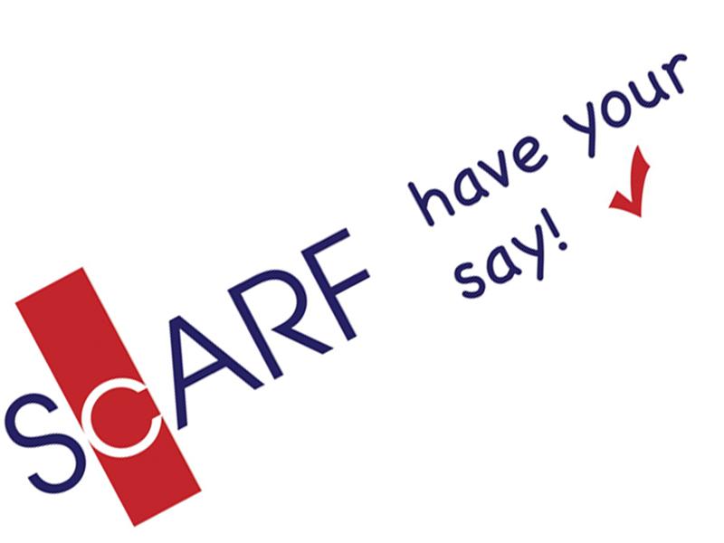 Take the ScARF user Survey!