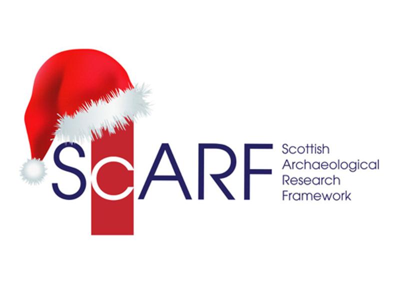 ScARF News – December 2019